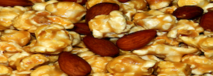 Classic Caramel with Almond